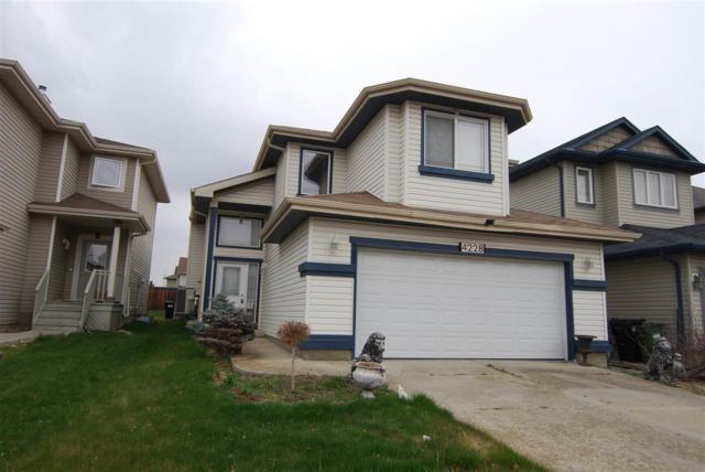 4228 162 Avenue, Edmonton, AB T5Y 0H8 (#E4161759) :: The Foundry Real Estate Company