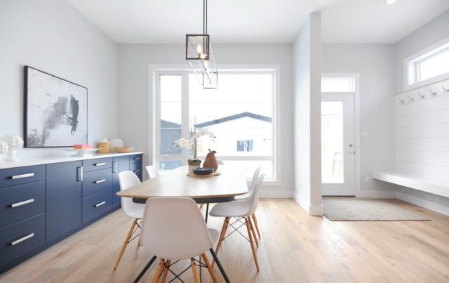 10934 129 Street, Edmonton, AB T5M 0X9 (#E4161776) :: David St. Jean Real Estate Group