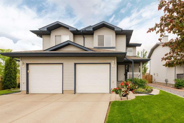 15417 137A Street, Edmonton, AB T6V 1N5 (#E4161788) :: Mozaic Realty Group