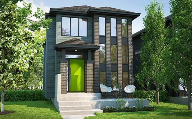 10837 140 Street, Edmonton, AB T5M 1S4 (#E4161800) :: Mozaic Realty Group