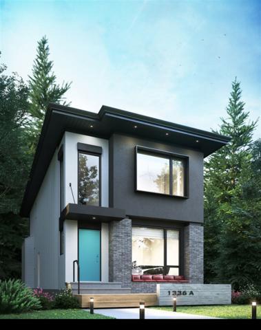 13336 110 Avenue, Edmonton, AB T5M 2M2 (#E4161802) :: Mozaic Realty Group