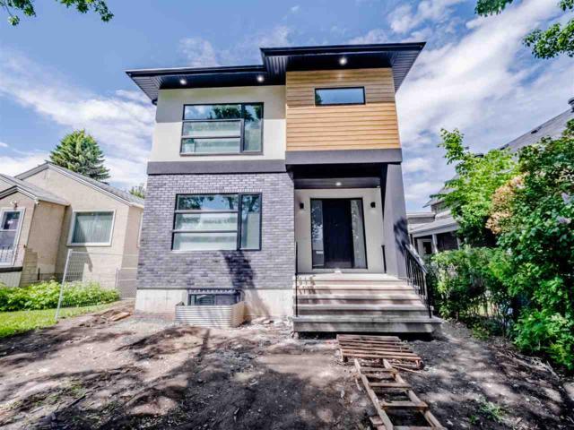 9844 77 Avenue NW, Edmonton, AB T6E 1M4 (#E4161841) :: Jenn McPhillamey | YEGPro Realty