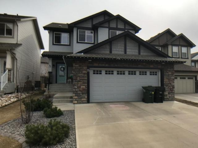 18 Codette Way, Sherwood Park, AB T8H 0P3 (#E4161861) :: Mozaic Realty Group