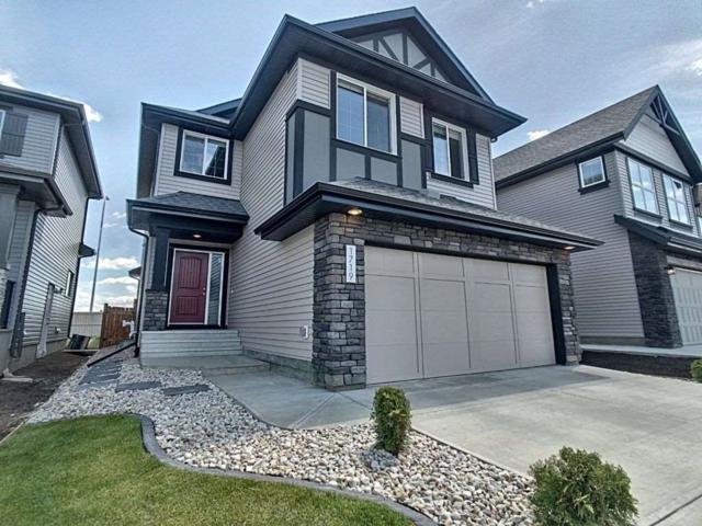 1719 158 Street, Edmonton, AB T6W 3E7 (#E4161862) :: David St. Jean Real Estate Group