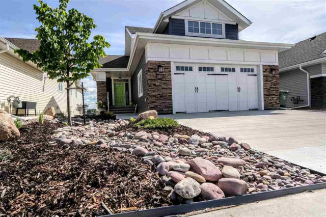 3811 48 Avenue, Beaumont, AB T4X 1Y8 (#E4161863) :: Mozaic Realty Group