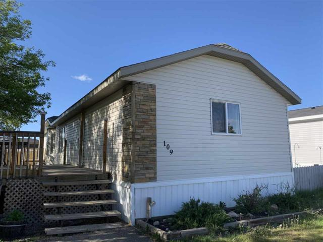 109 Midland Park NW, Millet, AB T9A 1Z0 (#E4161871) :: Mozaic Realty Group