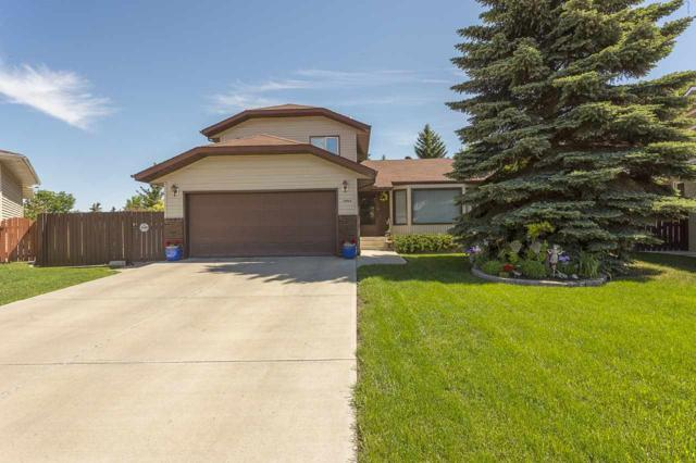 10464 21 Avenue, Edmonton, AB T6J 5A3 (#E4161878) :: Mozaic Realty Group