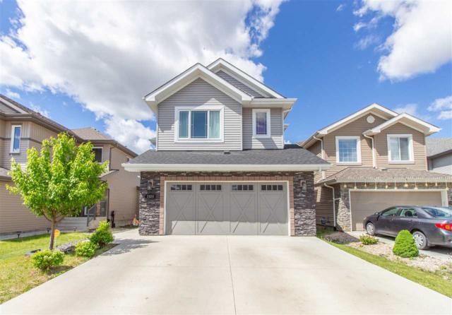 2024 69 Street, Edmonton, AB T6X 0S6 (#E4161880) :: Mozaic Realty Group