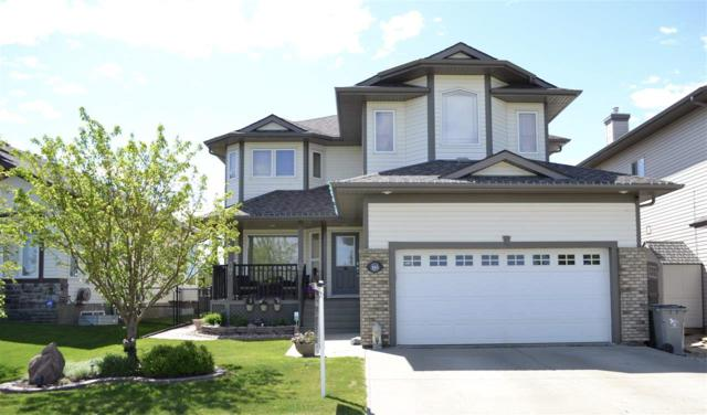 185 Reichert Drive, Beaumont, AB T4X 0B8 (#E4161889) :: Mozaic Realty Group