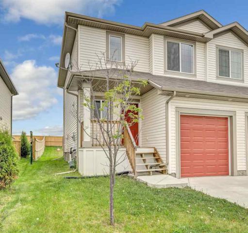 54 Dunlop Wynd, Leduc, AB T9E 0N4 (#E4161892) :: David St. Jean Real Estate Group