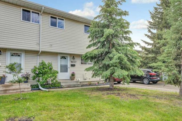 18237 74 Avenue, Edmonton, AB T5T 2G6 (#E4161893) :: Mozaic Realty Group