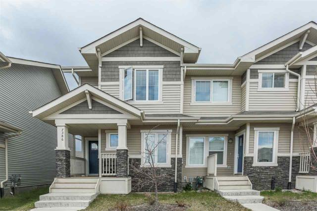 7386 Edgemont Way, Edmonton, AB T6M 0P4 (#E4161907) :: David St. Jean Real Estate Group