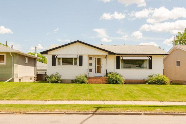 11931 36 Street, Edmonton, AB T5W 2B3 (#E4161915) :: Mozaic Realty Group
