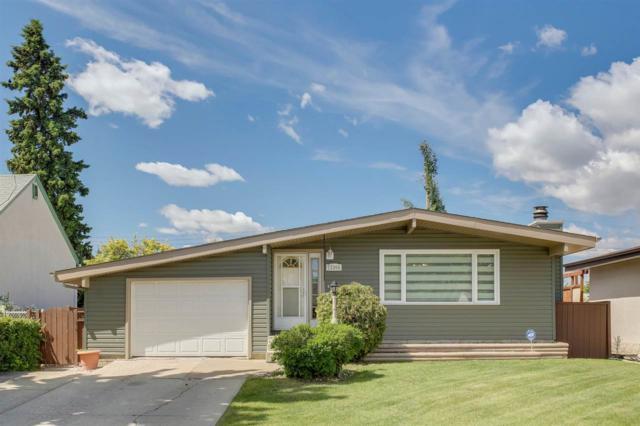 13304 77 Street, Edmonton, AB T5C 1C9 (#E4161916) :: David St. Jean Real Estate Group