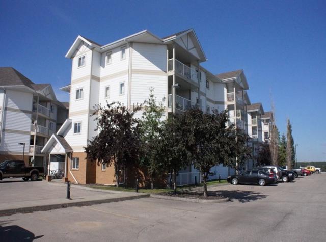 405 9932 100 Avenue, Fort Saskatchewan, AB T8L 4L2 (#E4161935) :: David St. Jean Real Estate Group