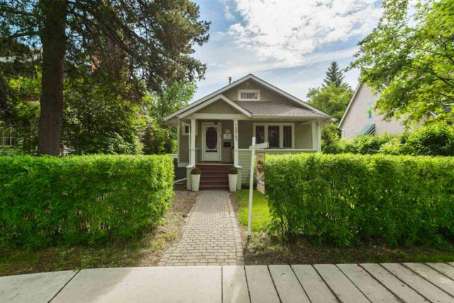10943 125 Street, Edmonton, AB T5M 0L7 (#E4161936) :: David St. Jean Real Estate Group