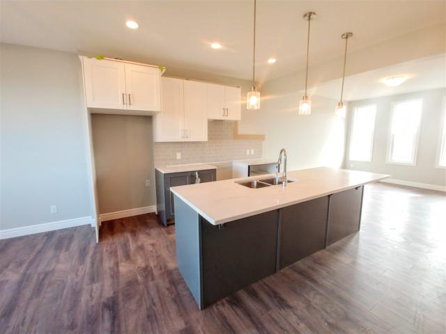 4660 175 Avenue, Edmonton, AB T5Y 3S3 (#E4161941) :: David St. Jean Real Estate Group