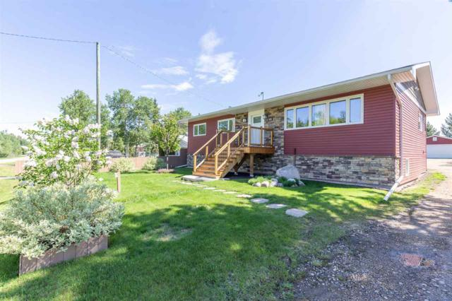55 52343 RGE RD 211, Rural Strathcona County, AB T8G 1A6 (#E4161943) :: Mozaic Realty Group