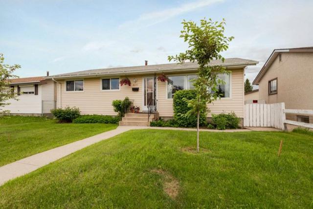 8311 137 Avenue, Edmonton, AB T5L 4C4 (#E4161945) :: David St. Jean Real Estate Group