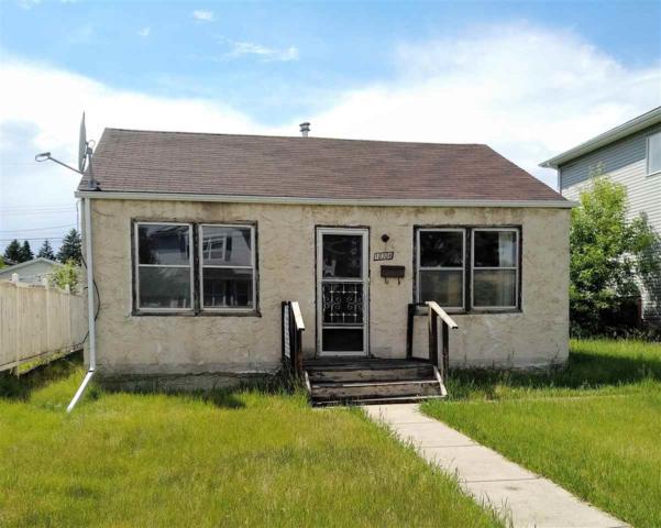 10308 159 Street, Edmonton, AB T5P 3A4 (#E4161950) :: David St. Jean Real Estate Group