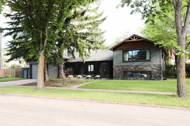 8204 99 Avenue, Edmonton, AB T6A 0E9 (#E4161951) :: David St. Jean Real Estate Group