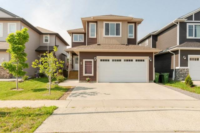 69 Cypress Link, Fort Saskatchewan, AB T8L 0H3 (#E4161954) :: David St. Jean Real Estate Group