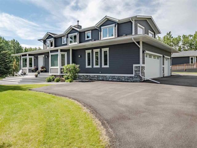 182 52514 RGE RD 223, Rural Strathcona County, AB T8A 4R2 (#E4161958) :: Mozaic Realty Group