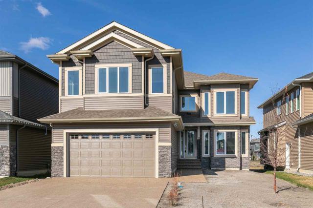 Edmonton, AB T6W 2N7 :: David St. Jean Real Estate Group
