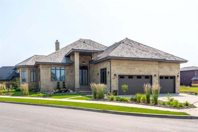 2796 Wheaton Drive, Edmonton, AB T6W 2M6 (#E4161966) :: Mozaic Realty Group
