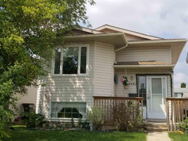 4222 50 Avenue, Cold Lake, AB T9M 2B3 (#E4161971) :: Mozaic Realty Group