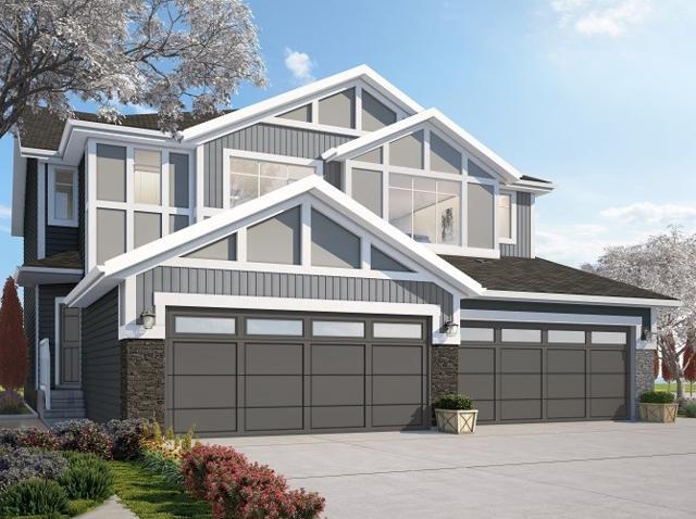 1401 Erker Crescent, Edmonton, AB T6M 2N5 (#E4161973) :: David St. Jean Real Estate Group