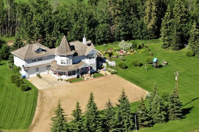 2216 Township 545, Rural Lac Ste. Anne County, AB T0E 1V0 (#E4161975) :: Mozaic Realty Group