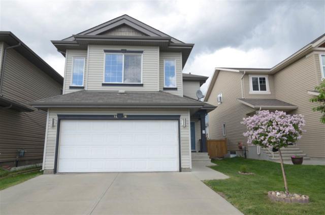 1476 37A Avenue, Edmonton, AB T6T 0J1 (#E4162009) :: David St. Jean Real Estate Group