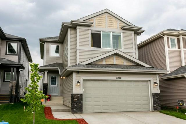4810 172A Avenue, Edmonton, AB T5Y 3V8 (#E4162018) :: David St. Jean Real Estate Group