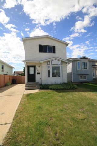 9529 178 Avenue, Edmonton, AB T5Z 2E6 (#E4162023) :: David St. Jean Real Estate Group