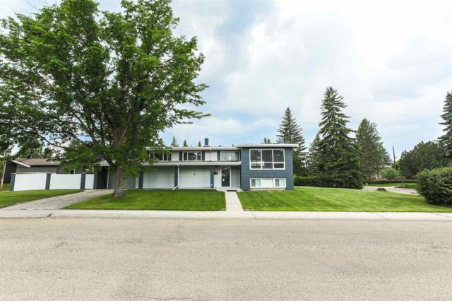 9108 140 Street, Edmonton, AB T5R 0K1 (#E4162029) :: David St. Jean Real Estate Group