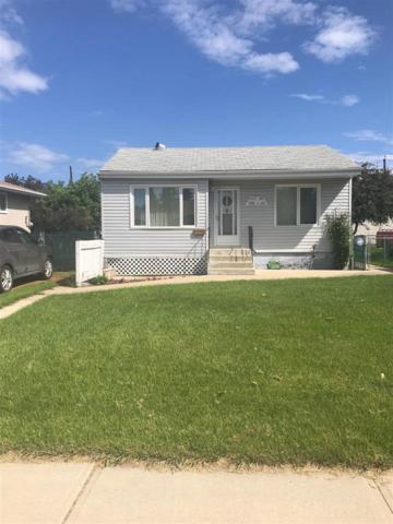 15736 106A Avenue, Edmonton, AB T5P 0X3 (#E4162033) :: David St. Jean Real Estate Group