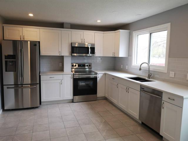10530 153 St Street, Edmonton, AB T5P 2C3 (#E4162045) :: David St. Jean Real Estate Group