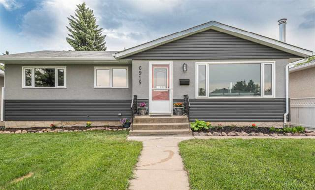 6915 98A Avenue, Edmonton, AB T6A 0B9 (#E4162071) :: David St. Jean Real Estate Group