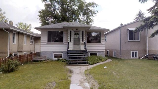11913 70 Street, Edmonton, AB T5B 1V1 (#E4162073) :: David St. Jean Real Estate Group