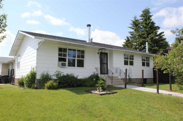 5002 56 Avenue, Elk Point, AB T0A 1A0 (#E4162083) :: David St. Jean Real Estate Group