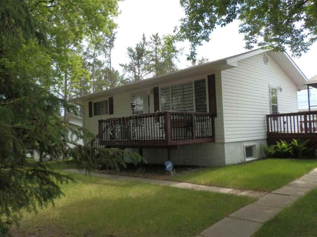 5013 Parkview Crescent, Cold Lake, AB T9M 1S7 (#E4162086) :: David St. Jean Real Estate Group