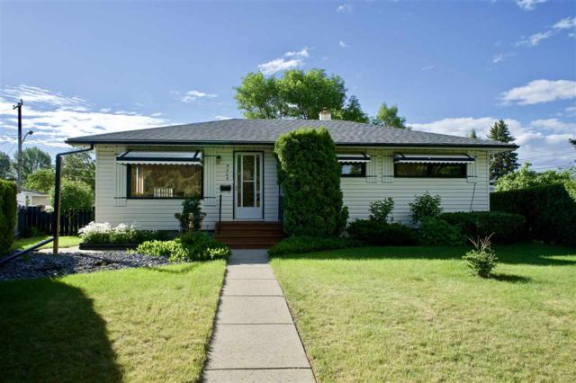 9505 162 St NW, Edmonton, AB T5P 3K5 (#E4162092) :: David St. Jean Real Estate Group