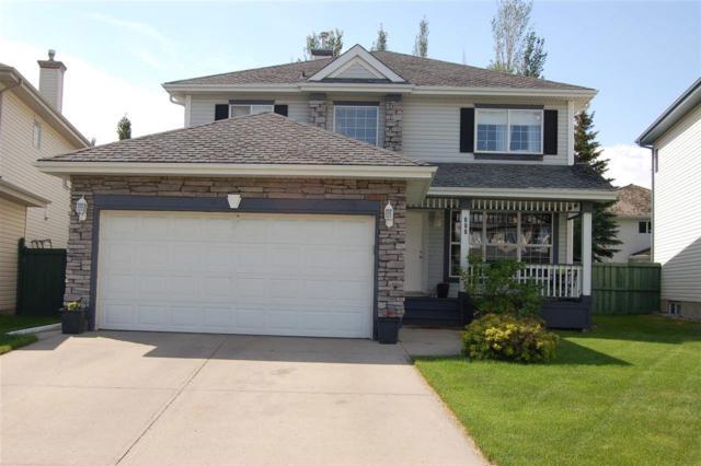 608 Harker Close, Edmonton, AB T6R 2X7 (#E4162106) :: David St. Jean Real Estate Group