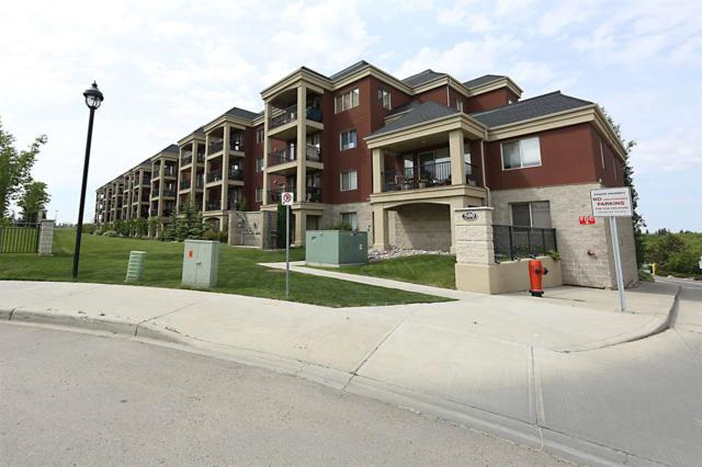 110 500 Palisades Way, Sherwood Park, AB T8H 0H7 (#E4162110) :: The Foundry Real Estate Company