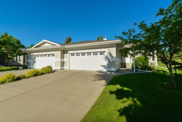 9 Hendrie Place, Stony Plain, AB T7Z 2S4 (#E4162128) :: The Foundry Real Estate Company