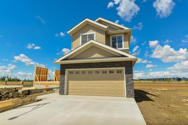 2020 160 Street, Edmonton, AB T6W 1A4 (#E4162129) :: David St. Jean Real Estate Group