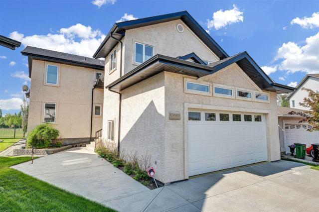 10667 180 Avenue, Edmonton, AB T5X 6J9 (#E4162131) :: David St. Jean Real Estate Group