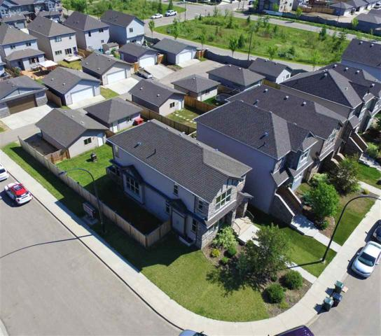 12 Greenbury Crescent, Spruce Grove, AB T7X 0L9 (#E4162132) :: David St. Jean Real Estate Group