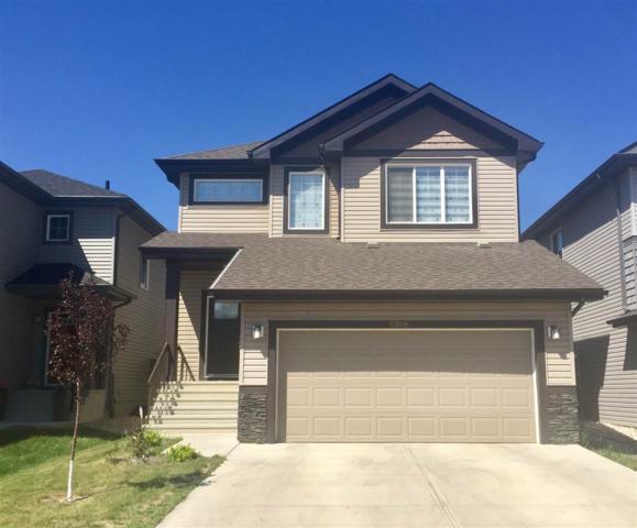 13836 142 Avenue, Edmonton, AB T6V 0L8 (#E4162141) :: David St. Jean Real Estate Group